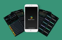Build A Stock Tracking App
