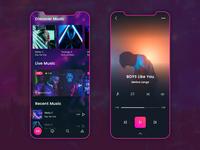 On-Demand Music Streaming App Development