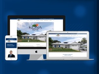 Create A Real Estate Web And Mobile App