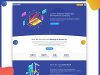 Custom Software Mobile App Development Company