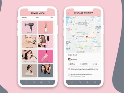 Uber Clone designs, themes, templates and downloadable graphic