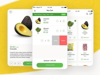 Create A Online Grocery Delivery App