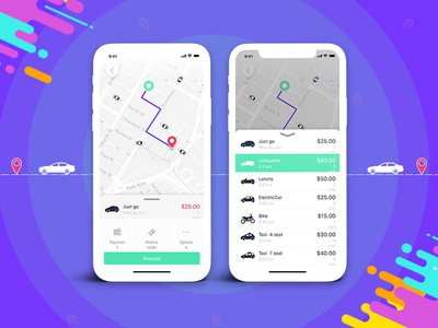 Uber for X -  Uber like App for On Demand Services