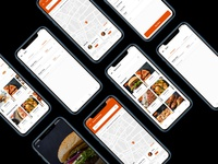 Best Restaurant App Design & Development Company