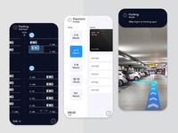 Car Parking AR App Development