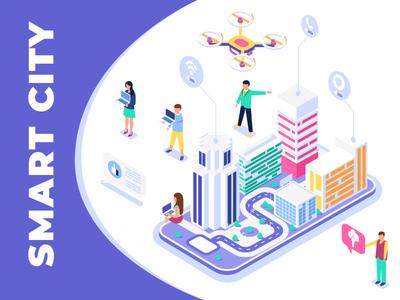 Smart City IOT Trends
