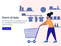 Point of Sale Marketplace