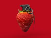 Unreasonable Strawberry