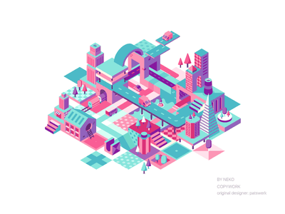 First show on dribbble-a illustration illustration
