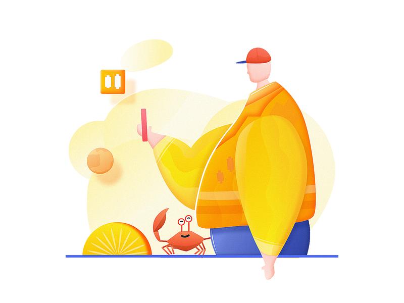 Start Page01 illustrator