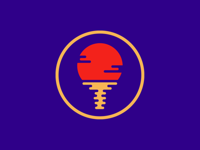Ping Pong Club logo