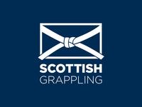 Scottish Grappling Logo
