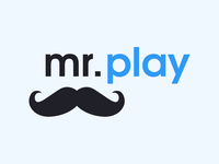 Mr. Play Logo