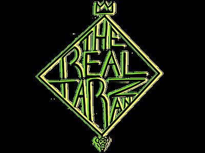 Trt Logo Creation design in progress handletter tarzan king animal