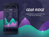 Gear Ridge App