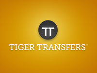 Tiger Transfers - 2nd option
