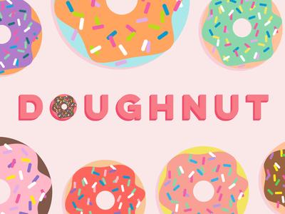 Doughnut Obsession