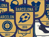 Icons / Badges