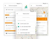 Yalollevo - Mobile App