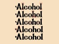 Typography progress