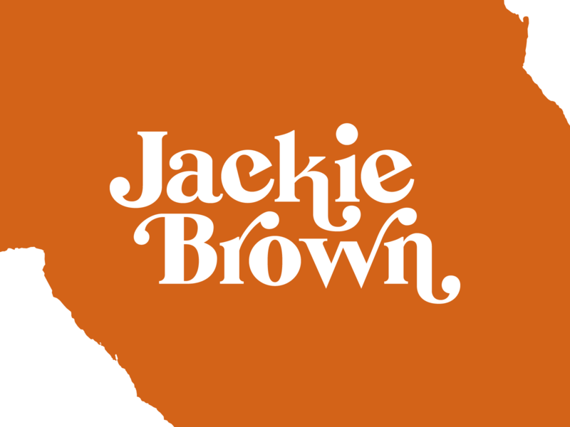 Jackie Brown render