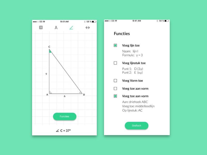 #004 Calculator app daily ui 004 dailyui04 04 004 uinspire ux design app calculator dailyui daily ui ui