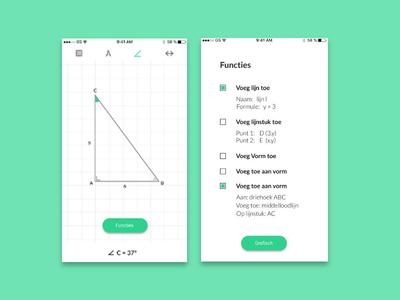 #004 Calculator app