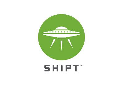 Shipt logo same-day delivery logo
