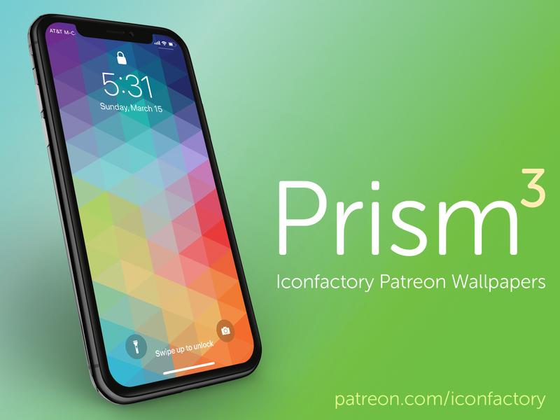 Prism 3 Wallpaper