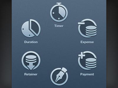 iOS User Interface Design: Hours UI 1