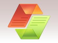 Chapman & Cutler DMS icon for Mac OS X