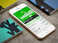 AppViz for iOS Sneak Peek