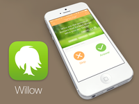 Willow for iOS