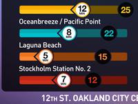 Lobby Transit for iOS