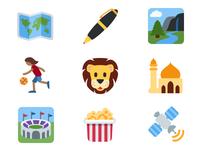 Twitter Emoji Expansion