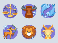 Astrology Emoji