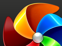 Meetings App Icon - Mac OS X