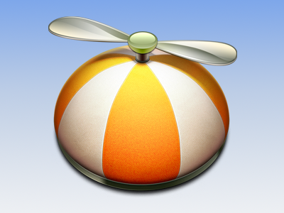 Little Snitch App Icon - Mac OS X app design icon iconfactory mac desktop beanie objectivedevelopment