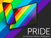 Pride - Wallpaper