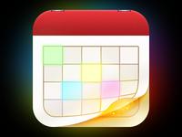 Fantastical App Icon - iOS