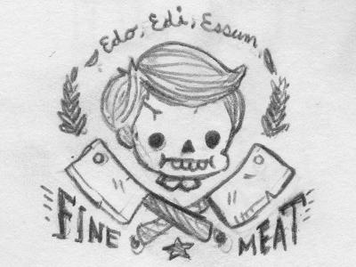 Edo, Edi, Essum
