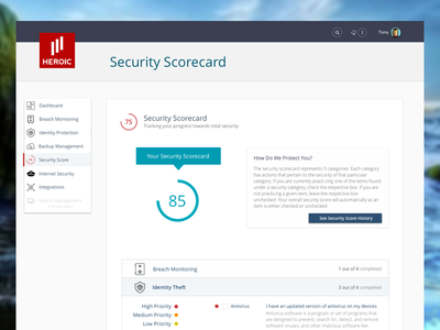 Cybersecurity Suite