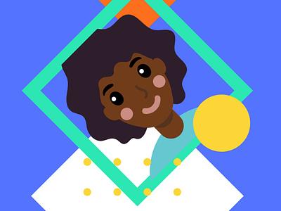 Google Developers Conference 2018 event branding google art design abstract branding vector illustration