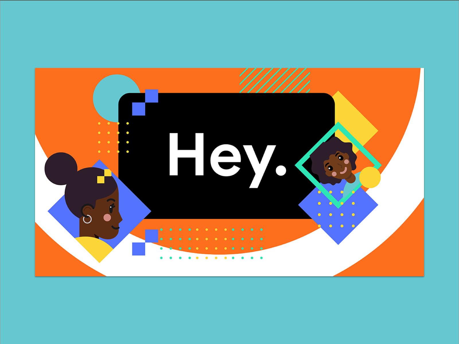 Google Developers Conference Concept Key art