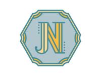 JN Monogram