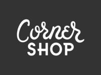 Corner Shop Type