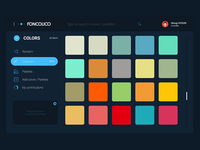 FONCOLICO - Colors Manager
