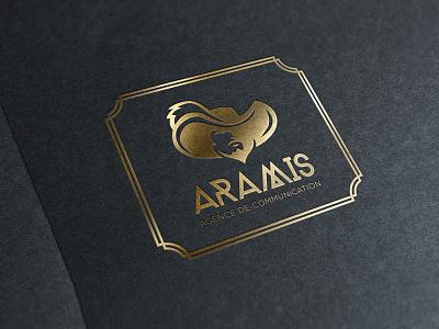 Aramis Events Agency algeria tunisia gmarellile mongi ayouni agency logotype branding logo