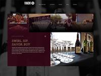 Vinum55.com - Homepage