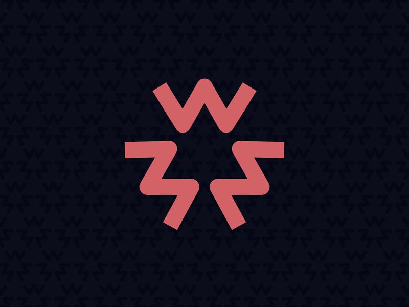 WWW logodesign branding www mark badge logomark logo